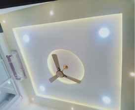 False Ceiling Interior Designers In Chennai