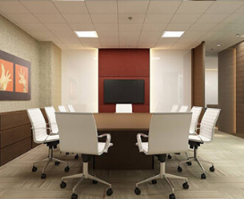 corporate interior designers in chennai