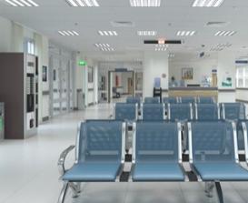 hospital interior designers in chennai