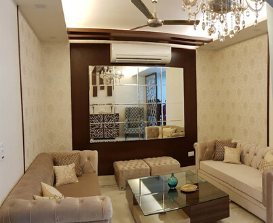 living room interior designers in chennai