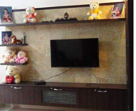 tv showcase interiors designs in chennai