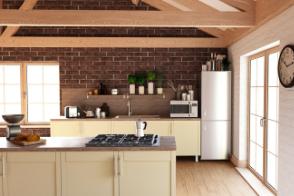 modular kitchen interiors peril